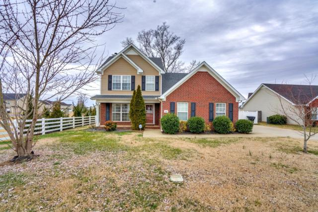 1922 Saint Andrews Dr, Murfreesboro, TN 37128 (MLS #2014159) :: Exit Realty Music City