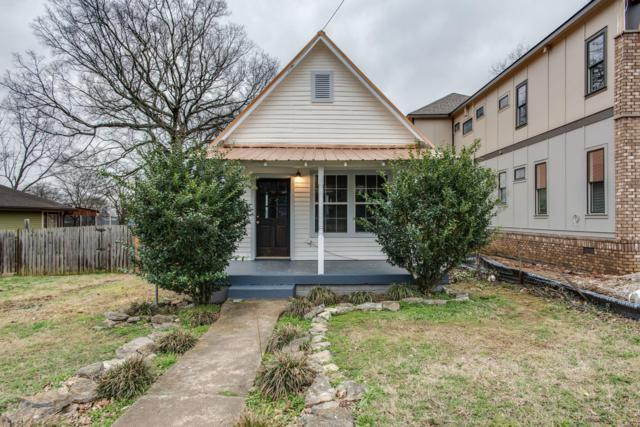 1021 N 6Th St, Nashville, TN 37207 (MLS #2014165) :: Exit Realty Music City