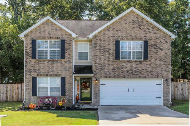 1116 Sunnycrest Ct, Murfreesboro, TN 37129 (MLS #2014173) :: Exit Realty Music City