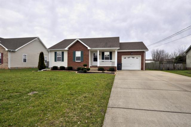 3431 Loon Dr, Clarksville, TN 37042 (MLS #2014179) :: Exit Realty Music City