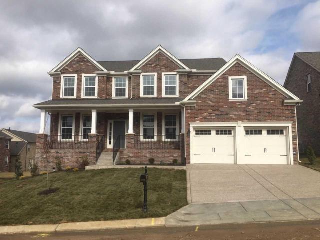 5059 Winslow Drive Lot 428, Mount Juliet, TN 37122 (MLS #2014183) :: DeSelms Real Estate