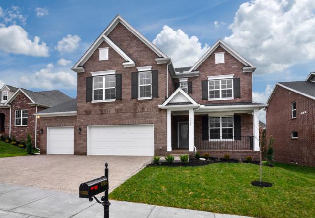 5068 Winslow Drive Lot 447, Mount Juliet, TN 37122 (MLS #2014185) :: DeSelms Real Estate