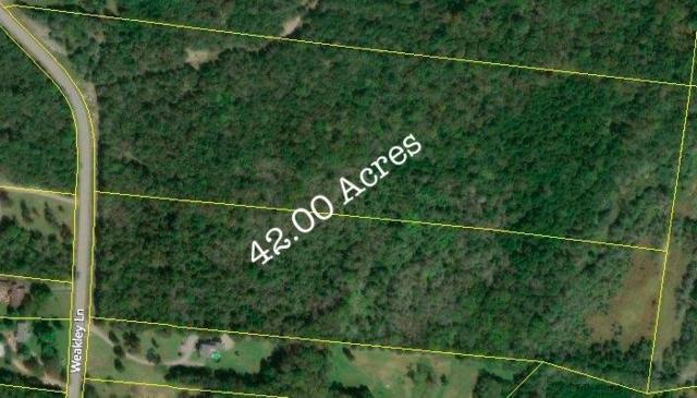 0 Weakley Ln, Mount Juliet, TN 37122 (MLS #2014186) :: DeSelms Real Estate
