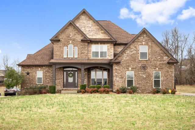 3516 Drake Rd, Adams, TN 37010 (MLS #2014192) :: DeSelms Real Estate