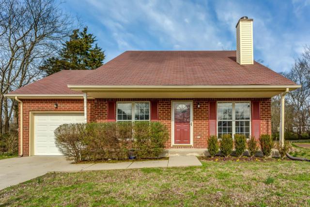 113 Rothwood Ct, Madison, TN 37115 (MLS #2014198) :: DeSelms Real Estate