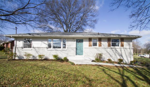 401 Glengarry Dr, Nashville, TN 37217 (MLS #2014218) :: FYKES Realty Group