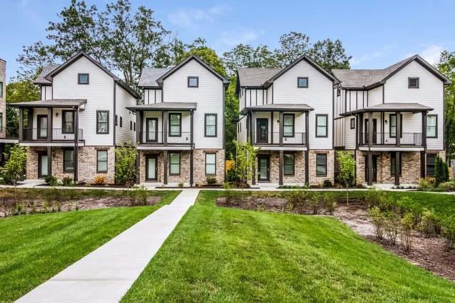 1224 Hillwood Private Cove, Nashville, TN 37209 (MLS #2014245) :: The Easling Team at Keller Williams Realty