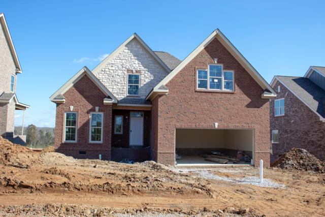 2022 Lequire Ln Lot 264, Spring Hill, TN 37174 (MLS #2014248) :: CityLiving Group