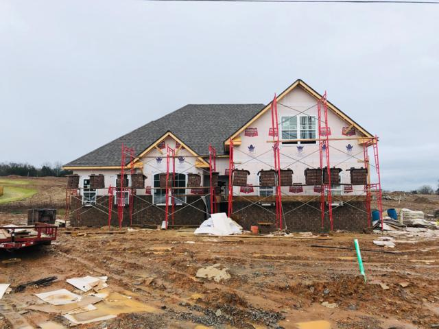 5405 Endurance Lane, Lot 75, Smyrna, TN 37167 (MLS #2014249) :: CityLiving Group