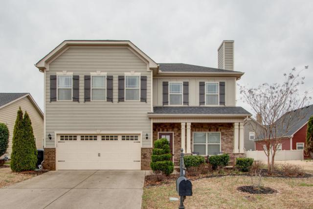 939 Contessa Dr, Murfreesboro, TN 37128 (MLS #2014279) :: Nashville's Home Hunters