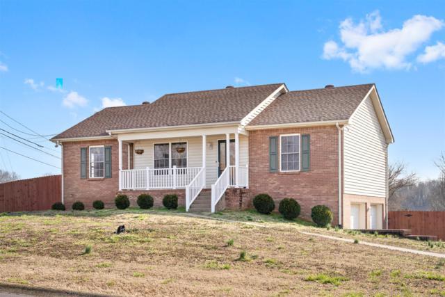 402 Bonny Castle Rd, Clarksville, TN 37040 (MLS #2014299) :: Nashville on the Move
