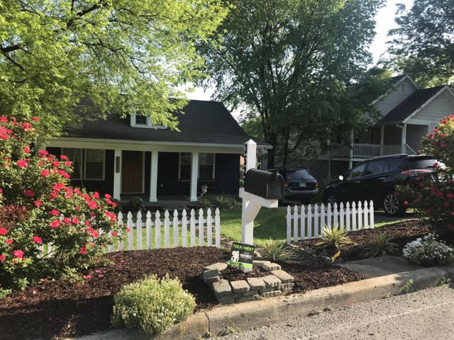 3522 Elkins Ave, Nashville, TN 37209 (MLS #2014314) :: Team Wilson Real Estate Partners
