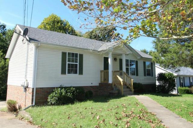 2784 Union Hall Rd, Clarksville, TN 37040 (MLS #2014331) :: Nashville on the Move