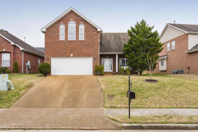 7013 Oak Brook Ter, Brentwood, TN 37027 (MLS #2014344) :: Nashville's Home Hunters