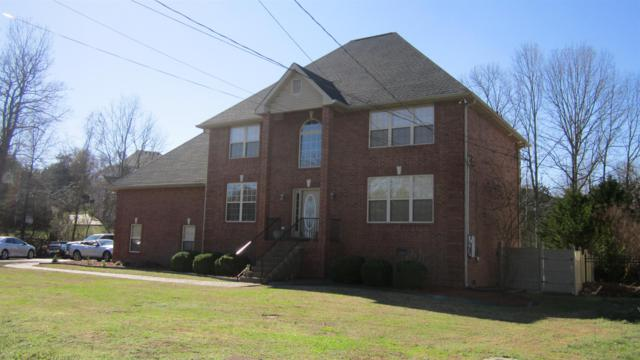 6178 N. New Hope Rd, Hermitage, TN 37076 (MLS #2014356) :: Nashville on the Move