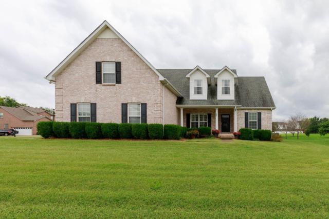 805 Renaissance Ave, Murfreesboro, TN 37129 (MLS #2014389) :: Ashley Claire Real Estate - Benchmark Realty