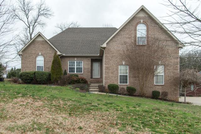 230 Bonifay Dr, Smyrna, TN 37167 (MLS #2014391) :: RE/MAX Homes And Estates