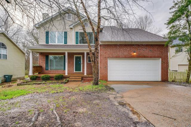1080 Tulip Grove Rd, Hermitage, TN 37076 (MLS #2014396) :: Nashville on the Move