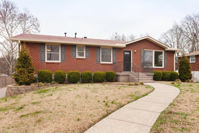 7014 Bonnamere Dr, Hermitage, TN 37076 (MLS #2014444) :: Nashville's Home Hunters