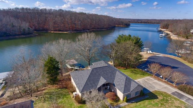 303 Bluff Dr, Winchester, TN 37398 (MLS #2014507) :: Ashley Claire Real Estate - Benchmark Realty