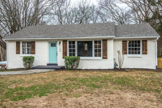 163 Dellway Dr, Nashville, TN 37207 (MLS #2014513) :: RE/MAX Choice Properties