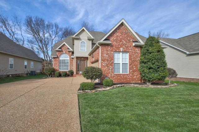 1062 Golf View Way, Spring Hill, TN 37174 (MLS #2014528) :: Nashville's Home Hunters