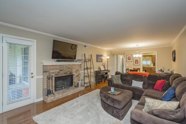 121 Westfield Dr, Nashville, TN 37221 (MLS #2014530) :: RE/MAX Homes And Estates