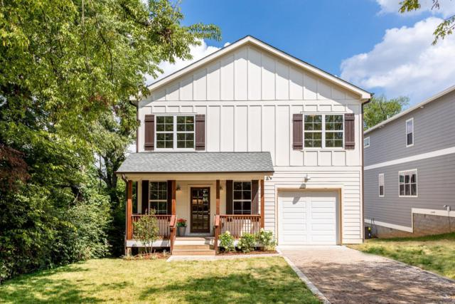638 A Annex Ave, Nashville, TN 37209 (MLS #2014535) :: The Helton Real Estate Group
