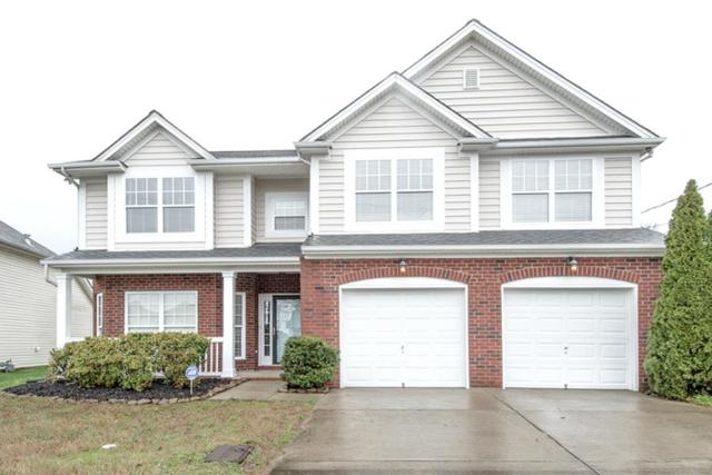 2725 Bison Ct, Antioch, TN 37013 (MLS #2014597) :: RE/MAX Choice Properties