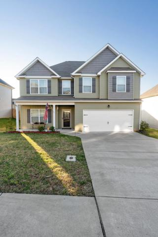 3406 O'connor Ln, Clarksville, TN 37042 (MLS #RTC2014615) :: Nashville on the Move