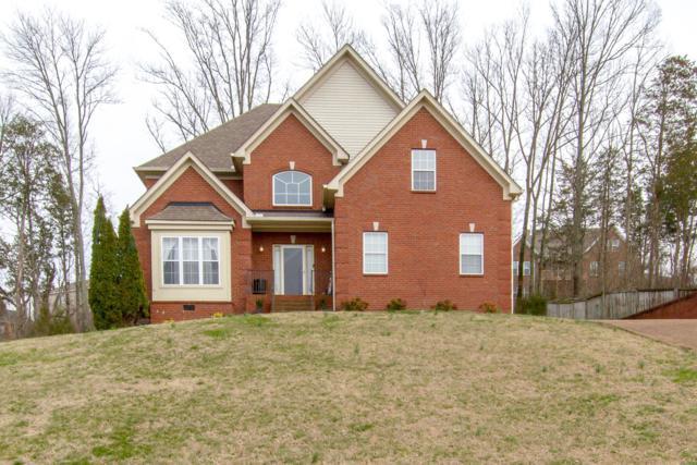 130 Ridgeview Trce, Hendersonville, TN 37075 (MLS #RTC2014633) :: John Jones Real Estate LLC