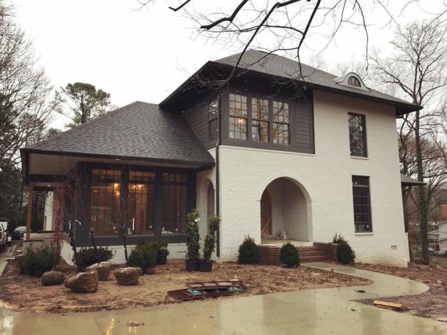 3602 Hobbs Rd, Nashville, TN 37215 (MLS #2014679) :: Armstrong Real Estate