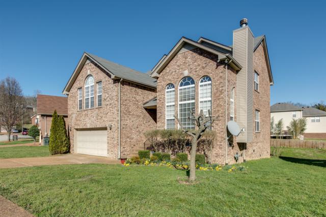 4544 Red Bark Ct, Nashville, TN 37203 (MLS #2014802) :: RE/MAX Choice Properties