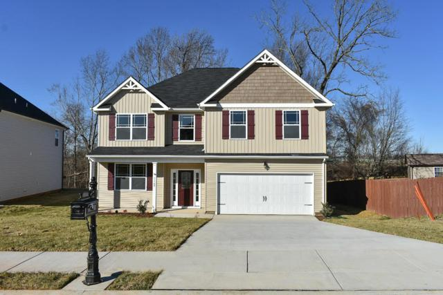 1169 Henry Place Blvd, Clarksville, TN 37042 (MLS #2014850) :: Cory Real Estate Services