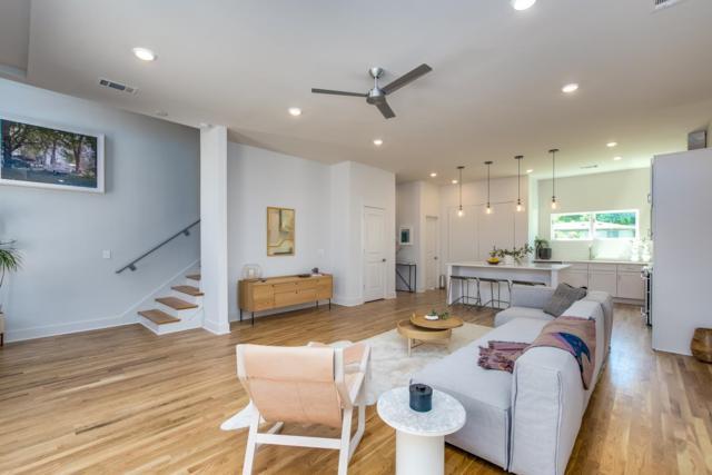703 Taylor St, Nashville, TN 37208 (MLS #2014881) :: Armstrong Real Estate