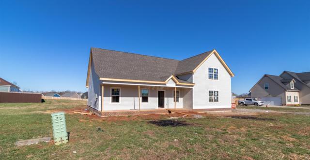 1009 Tulip Dr, Ashland City, TN 37015 (MLS #2014897) :: RE/MAX Choice Properties