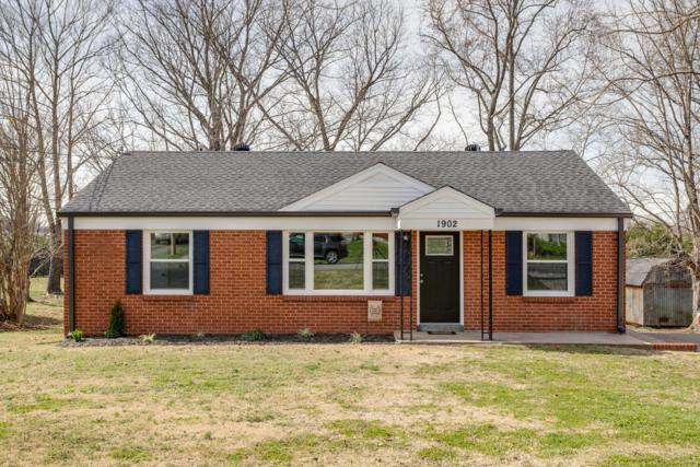 1902 Woodmont Dr, Columbia, TN 38401 (MLS #2014902) :: REMAX Elite