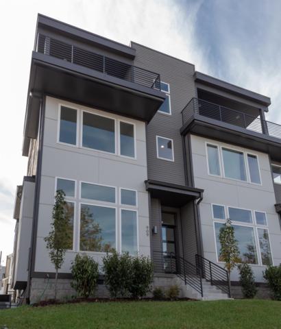 909 South St, Nashville, TN 37203 (MLS #2014907) :: Village Real Estate