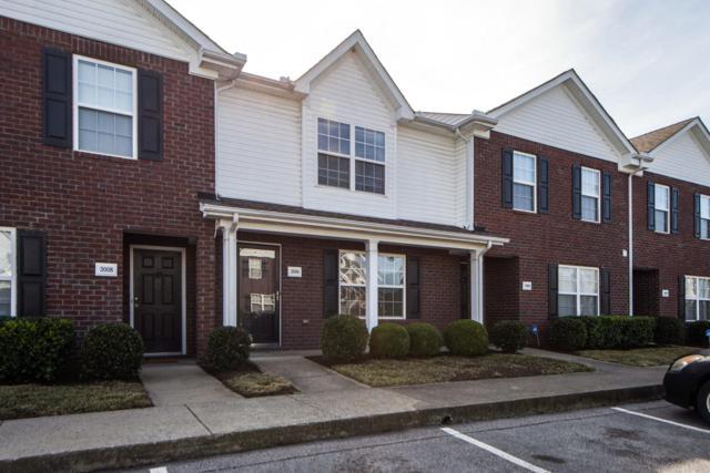 3006 George Buchanan Dr, LaVergne, TN 37086 (MLS #2014925) :: Nashville on the Move