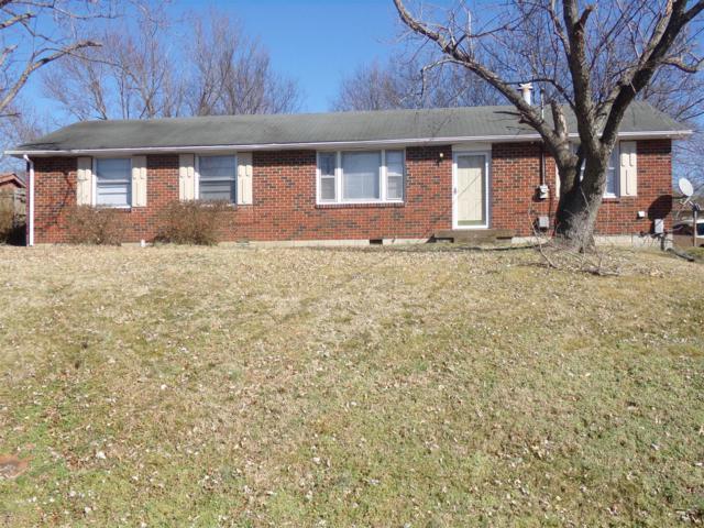245 Bonnacroft Dr, Hermitage, TN 37076 (MLS #2014929) :: Nashville's Home Hunters