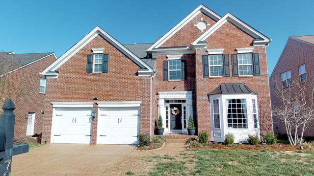 7016 Stone Run Dr, Nashville, TN 37211 (MLS #2014954) :: FYKES Realty Group