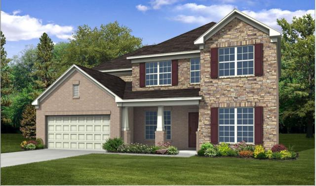 1682 Lantana Drive (Lot 312), Spring Hill, TN 37174 (MLS #2014983) :: DeSelms Real Estate