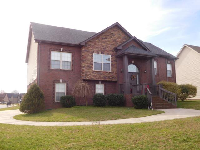 2432 Senseney Dr, Clarksville, TN 37042 (MLS #RTC2014987) :: Nashville on the Move
