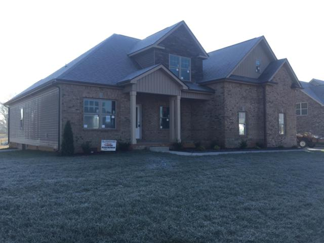 1141 Upland Terrace, Clarksville, TN 37043 (MLS #2014994) :: Ashley Claire Real Estate - Benchmark Realty