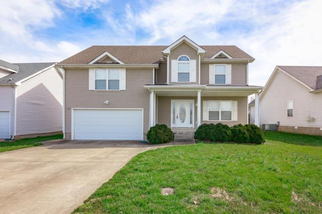 3659 Cindy Jo Dr S, Clarksville, TN 37040 (MLS #2015010) :: Nashville's Home Hunters