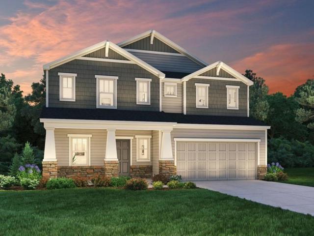 2456 Prairie Hill Dr #45, Cane Ridge, TN 37013 (MLS #2015013) :: DeSelms Real Estate