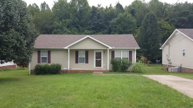 153 Monarch Ln, Clarksville, TN 37042 (MLS #2015028) :: Clarksville Real Estate Inc