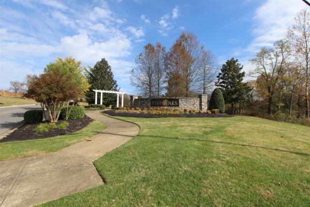 108 Nickolas Cir, Lebanon, TN 37087 (MLS #2015040) :: The Milam Group at Fridrich & Clark Realty