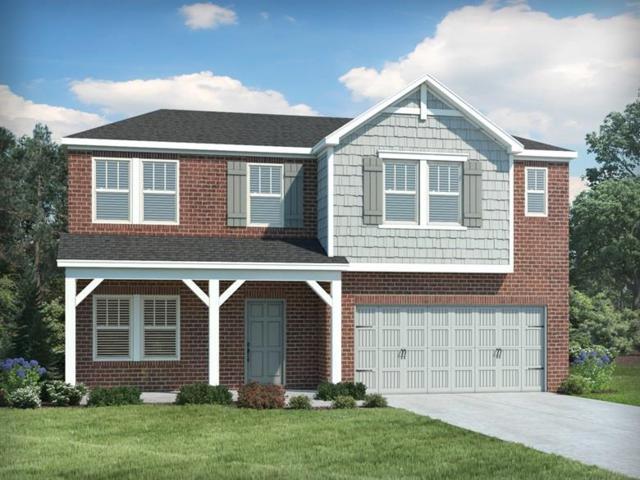 2440 Prairie Hill Dr #41, Cane Ridge, TN 37013 (MLS #2015055) :: DeSelms Real Estate