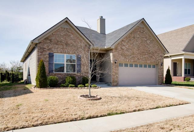 1049 Lindyn Lee Way, Gallatin, TN 37066 (MLS #2015078) :: Nashville on the Move